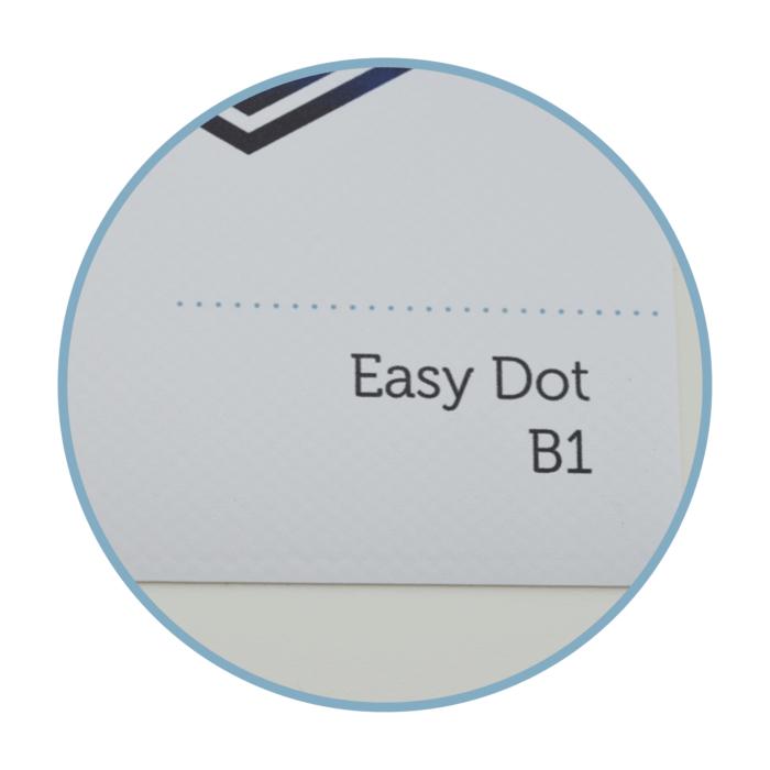 Aufkleber drucken_easy dot