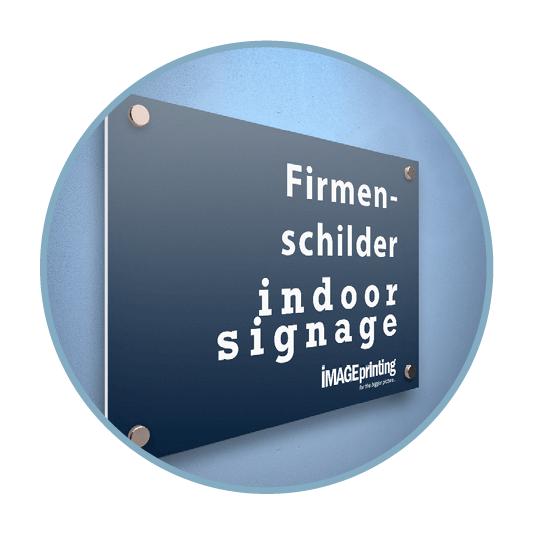 Forex ® SchildForex Schilder PVC-Hartschaum