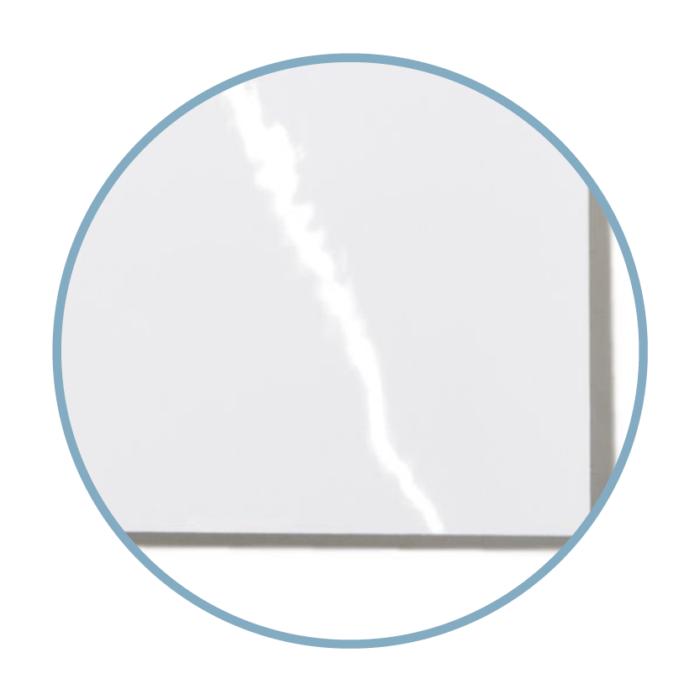 selbstklebende Whiteboardfolie